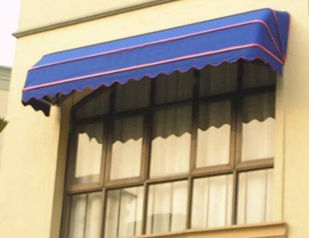 武汉遮阳蓬告诉您遮阳布用于窗帘要注意哪些