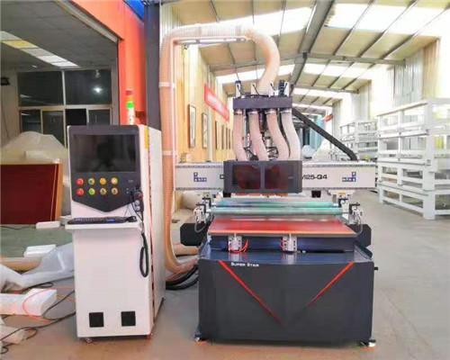 贵州木工机械为你介绍全自动数控机床的优势