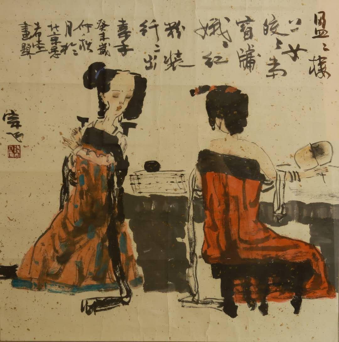 甘肃文化传媒公司提醒:书画辨伪之印章鉴别有技巧