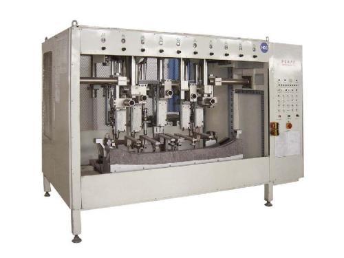 科威信超声波焊接机怎么调?